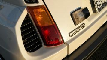 DLEDMV 2021 - R5 Turbo 2 swap Mazda 13B Rx7-11