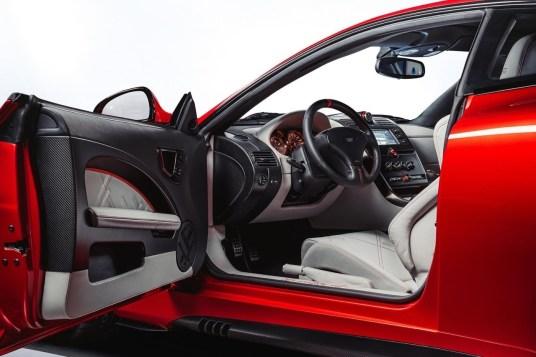 DLEDMV 2021 - Aston Martin Vanquish Callum 25 R-Reforged - 005