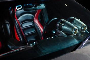 DLEDMV 2021 - Falcon F7 Falcon Motorsports supercar - 008