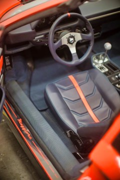 DLEDMV 2021 - Maggiore 308M Ferrari Restomod - 016