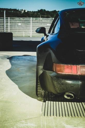 DLEDMV 2K18 - Porsche 965 Turbo 3.6 VDR84 - 05-2