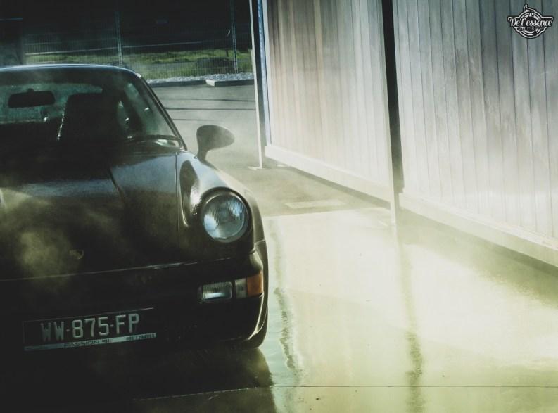 DLEDMV 2K18 - Porsche 965 Turbo 3.6 VDR84 - 06-2