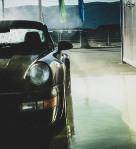 DLEDMV 2K18 - Porsche 965 Turbo 3.6 VDR84 - 07-2
