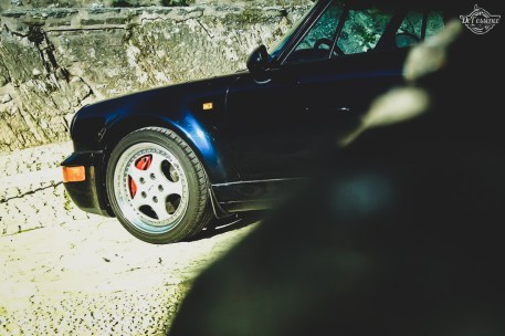 DLEDMV 2K18 - Porsche 965 Turbo 3.6 VDR84 - 43-2