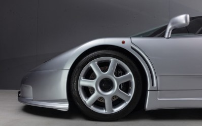DLEDMV 2021 - Bugatti EB110 SS - 021