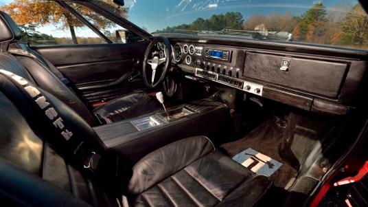 DLEDMV 2021 - De Tomaso Mangusta Shelby - 002