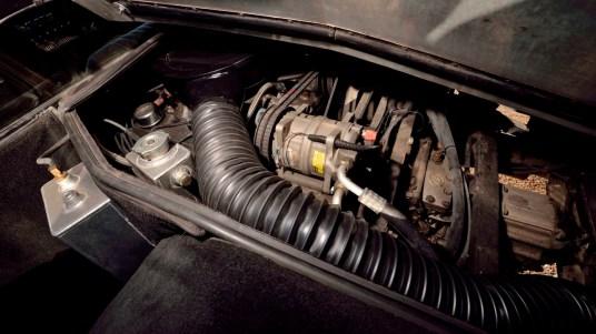DLEDMV 2021 - De Tomaso Mangusta Shelby - 003