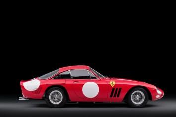 DLEDMV 2021 - Ferrari 330 LMB - 016