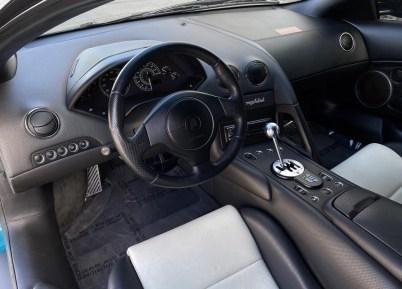 DLEDMV 2021 - Lamborghini Murcielago 40th Anniversary BaT - 016
