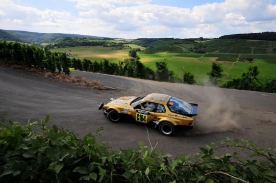 DLEDMV 2021 - Porsche 924 Carrera GTS Walter Röhrl 1981 - 001