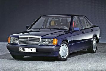 DLEDMV 2021 - Mercedes 190 Avantgarde Airride BBS - 001