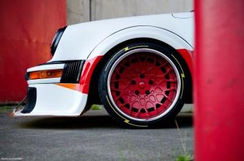 DLEDMV 2021 - Porsche 9345 replica BCZRCCR - 009