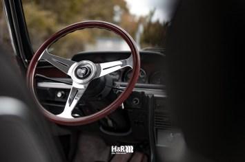 DLEDMV 2021 - BMW 3.0 CSi Slammed H&R - 008