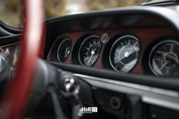 DLEDMV 2021 - BMW 3.0 CSi Slammed H&R - 011