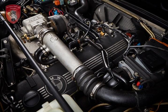 DLEDMV 2021 - BMW E9 Cabriolet turbo Dreschl - 017
