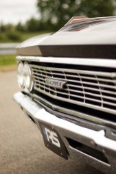 DLEDMV 2021 - Chevrolet Chevelle Malibu Roadster Shop LSX - 007