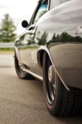DLEDMV 2021 - Chevrolet Chevelle Malibu Roadster Shop LSX - 014
