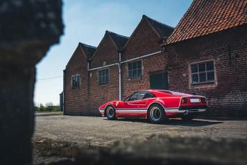 DLEDMV 2021 - Ferrari 308 GTB LM Ext - 001