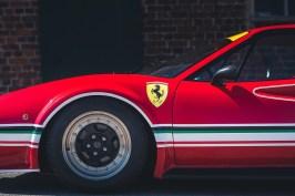 DLEDMV 2021 - Ferrari 308 GTB LM détails Ext - 001