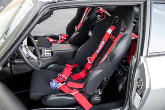 DLEDMV 2021 - Jaguar XJS V8 LT1 - 012