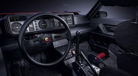 DLEDMV 2021 - Lancia Delta S4 Evo Dmitry Mazurkevich - 015