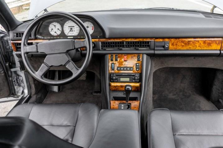 DLEDMV 2021 - Mercedes 560 SEC AMG Soft BaT - 013