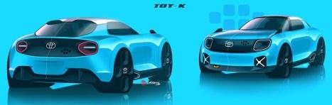 DLEDMV 2021 - #Petrolhead Alan Derosier - Toy K - 019