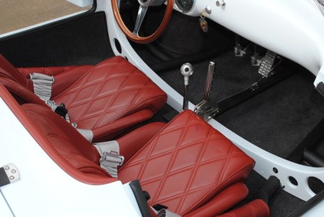 DLEDMV 2021 - Porsche 550 Spyder Outlaw Subaru BaT - 021