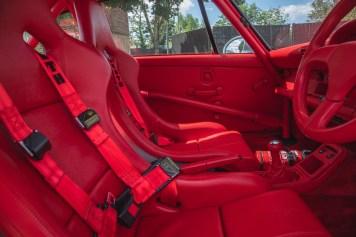 DLEDMV 2021 - Porsche 964 Turbo S Leichtbau - 009