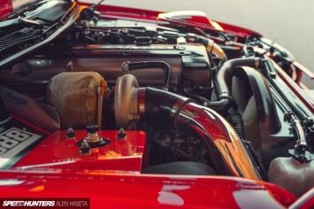 DLEDMV 2021 - Toyot Corolla E92 GTi 2JZ - 003