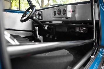 DLEDMV 2021 - Austin Mini Cooper B17 BaT - 009