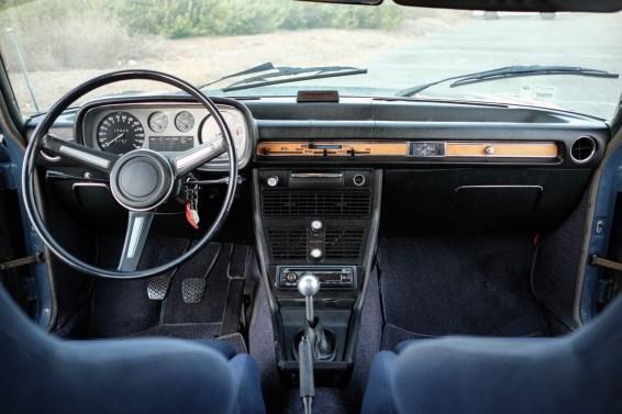 DLEDMV 2021 - BMW Bavaria E3 V8 LS1 BaT - 002