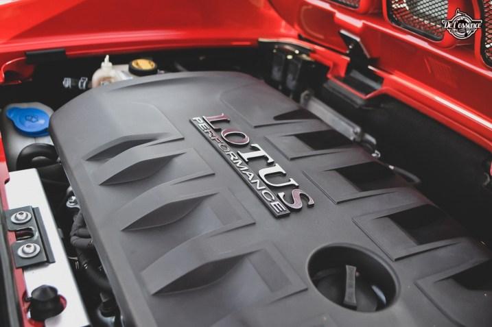 DLEDMV 2021 - Lotus Elise CR Denis -30
