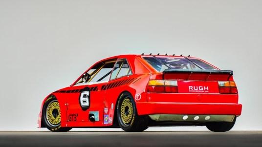 DLEDMV 2021 - VW Corrado NASPORT SCCA - 005