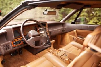 DLEDMV 2021 - Cadillac Allanté BaT-10