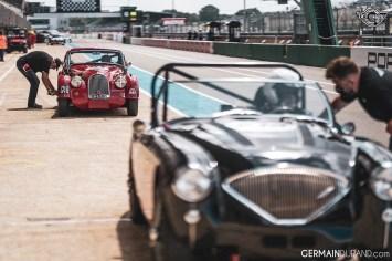 DLEDMV 2021 - Peter Auto - Historic Racing Le Mans - 002
