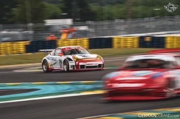 DLEDMV 2021 - Peter Auto - Historic Racing Le Mans - 004