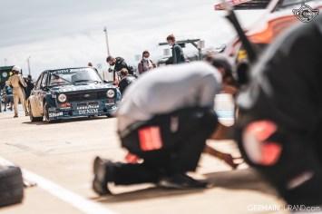 DLEDMV 2021 - Peter Auto - Historic Racing Le Mans - 009