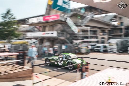 DLEDMV 2021 - Peter Auto - Historic Racing Le Mans - 013