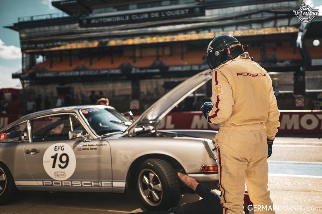 DLEDMV 2021 - Peter Auto - Historic Racing Le Mans - 015