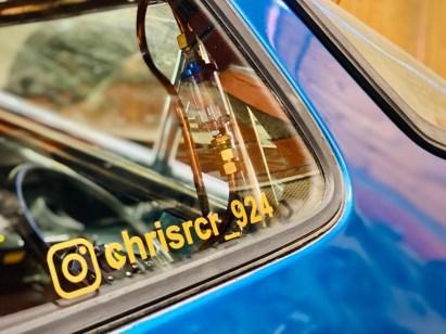 DLEDMV 2021 - Porsche 924 Turbo Airride Chris - 028