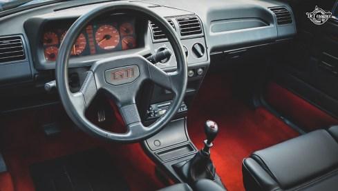 DLEDMV 2020 - Peugeot 205 GTi Mi16 Gutmann Aguttes-22