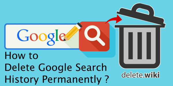 Delete Google History Steps With - Wiki