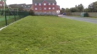 Public Green Space