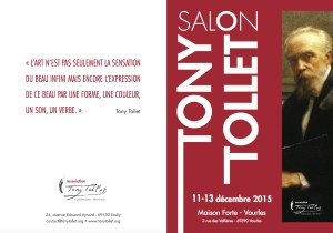 PDF CATALOGUE SALON TONY TOLLET 2015