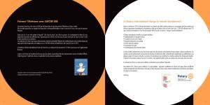 Catalogue Exposition Art&cie 2017 - Prévenir l