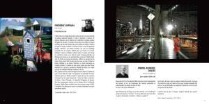 Catalogue Exposition Art&cie 2017 - Frédéric DEPRUN (http://www.fredericdeprun.com/) et Pierre-Aymeric Dillies (http://www.pierre-aymeric-dillies.com/)