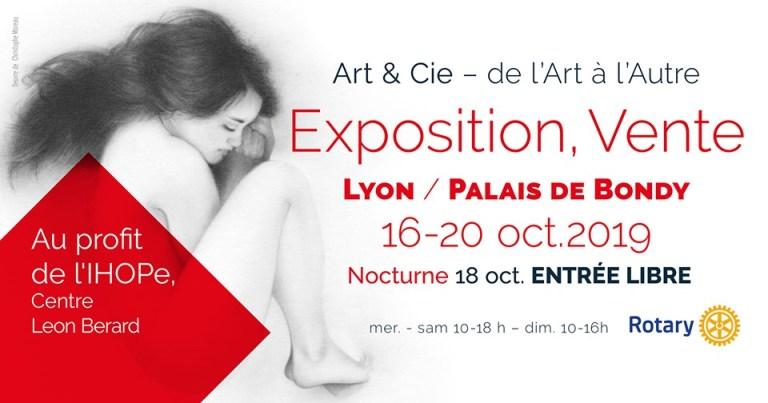 Art&cie 2019 - De l
