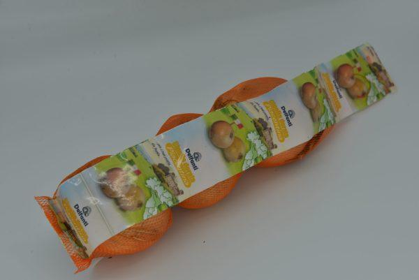 Confezione Cipolla Dorata Piacentina