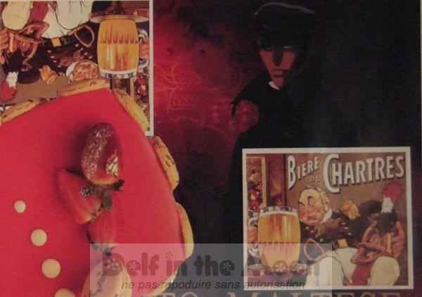 Collages noël 2006 – Hervé